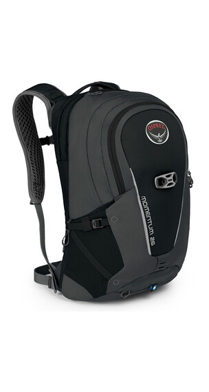 Osprey Momentum 26 Backpack Black